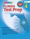 Florida Test Prep, Grade 4 - Spectrum, Spectrum
