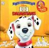 Disney's Lady & the Tramp/101 Dalmatians - Dalmatian Press
