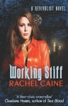 Working Stiff (Revivalist , #1) - Rachel Caine