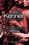 Aphrodite's Flame - Julie Kenner