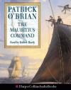 The Mauritius Command (Aubrey/Maturin Book 4) - Patrick O'Brian