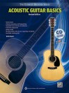 Acoustic Guitar Basics [With CD (Audio)] - Keith Wyatt