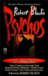 Robert Bloch's Psychos - Robert Bloch, Cindie Geddes, Del Stone Jr., Stephen King