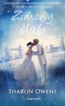 Zimowy ślub - Sharon Owens