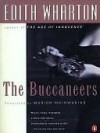 The Buccaneers - Edith Wharton
