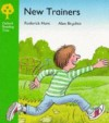 New Trainers (Oxford Reading Tree, Stage 2, Storybooks) - Roderick Hunt, Jenny Ackland, Alex Brychta