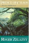 Prince of Chaos (Amber Chronicles, #10) - Roger Zelazny