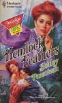 Hemlock Feathers - Shirley Parenteau