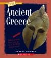 Ancient Greece (True Books) - Sandra Newman
