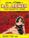 Al Capp's Li'l Abner: The Frazetta Years 1 1954-55 - Denis Kitchen
