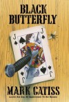 Black Butterfly: A Lucifer Box Novel - Mark Gatiss