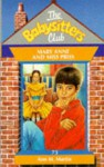 Mary Anne and Miss Priss (The Babysitters Club, #73) - Ann M. Martin