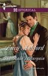 The Rake's Bargain (Harlequin Historical) - Lucy Ashford