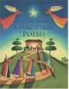 The Oxford Treasury of Christmas Poems - Michael Harrison