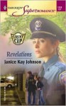 Revelations - Janice Kay Johnson