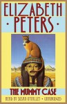 The Mummy Case - Elizabeth Peters, Susan O'Malley