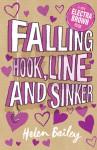 Falling Hook, Line and Sinker - Helen Bailey