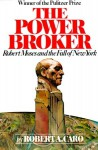 The Power Broker: Volume 2 of 3: Robert Moses and the Fall of New York: Volume 2 (Audio) - Robert A. Caro, Robertson Dean