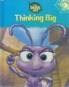 Thinking Big - Victoria Saxon, Annie Auerbach, Andrew Phillipson, Jeffrey Oh