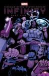 Infinity #5 - Jonathan Hickman, Jerome Opeña, Dustin Weaver