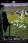 A Home in the Valley - Dianna Crawford