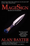 Magesign - Alan Baxter