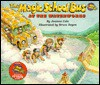 The Magic School Bus at the Waterworks (Magic School Bus Series) - Joanna Cole, Bruce Degen