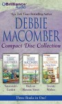 Debbie Macomber Cedar Cove Collection 1: 16 Lighthouse Road, 204 Rosewood Lane, 311 Pelican Court - Debbie Macomber, Sandra Burr