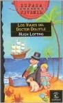 Los Viajes del Doctor Dolittle - Hugh Lofting