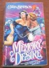 Memory and Desire - Carla Simpson