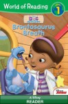 Brontosaurus Breath (Doc McStuffins) - Sheila Sweeny Higginson