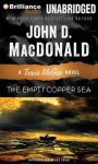 The Empty Copper Sea (Travis McGee Mysteries) - John D. MacDonald