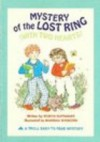 Mystery of the Lost Ring (With Two Hearts) - Robyn Supraner, Marsha Winborn