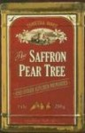 The Saffron Pear Tree: And Other Kitchen Memories - Zuretha Roos, John Hall