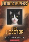 The Visitor - Katherine Applegate