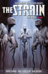 The Strain Trilogy: The Fall Volume 1 - David Lapham, Sierra Hahn, Mike Huddleston