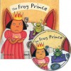 Frog Prince (Flip Up Fairy Tales S.) - Jess Stockham