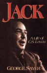 Jack: A Life of C. S. Lewis - George Sayer