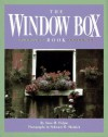 The Window Box Book - Anne M. Halpin