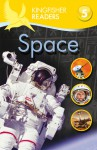 Kingfisher Readers L5: Space - James Harrison