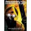 Strontium Dog: The Life and Death of Johnny Alpha - John Wagner, Carlos Ezquerra