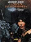 La Casta de Los Metabarones: Doña Vicenta Gabriela de Rokha la abuela (La Casta los Metabarones #6) - Alejandro Jodorowsky, Juan Giménez