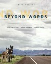 Beyond Words with Mycomplab Access Code - John J. Ruszkiewicz, Daniel Anderson, Christy Friend
