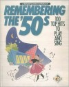 Reader's Digest Remembering the 50's - Songbook