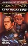 The Long Night (Star Trek Deep Space Nine, No 14) - Dean Wesley Smith, Kristine Kathryn Rusch