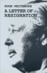 A Letter of Resignation (Plays) - Hugh Whitemore