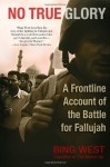 No True Glory: A Frontline Account of the Battle for Fallujah - Francis J. West Jr., Francis J. West Jr.