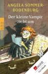 Der kleine Vampir zieht um (German Edition) - Angela Sommer-Bodenburg