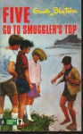 Five Go to Smuggler's Top (The Famous Five, #4) - Enid Blyton, Betty Maxey