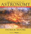 The Data Book of Astronomy - Patrick Moore